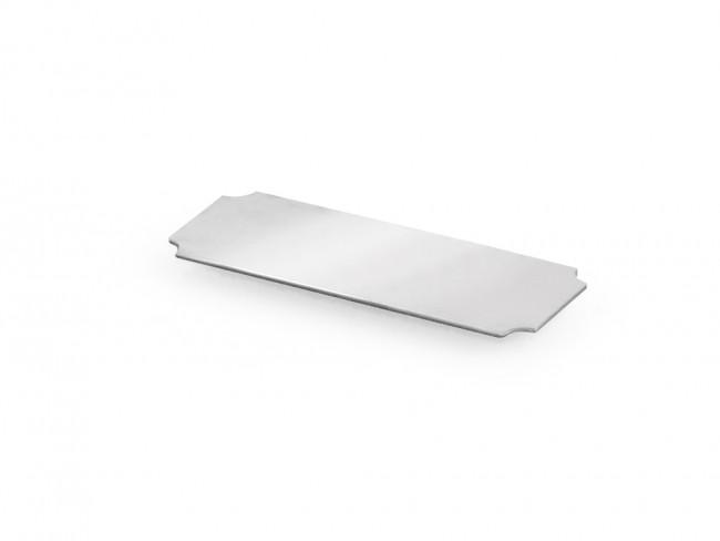 Graveerplaat Aluminium 40x15mm
