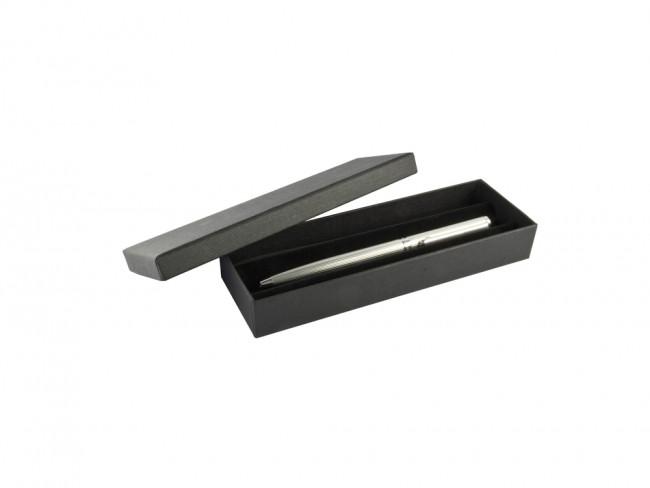 Geschenkdoos 1-2 pennen, zwart