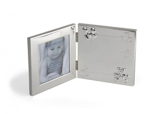 Fotolijst Happy Baby 10x10 vz/l