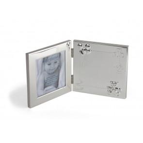 Fotolijst Happy Baby 10x10cm vz./l.